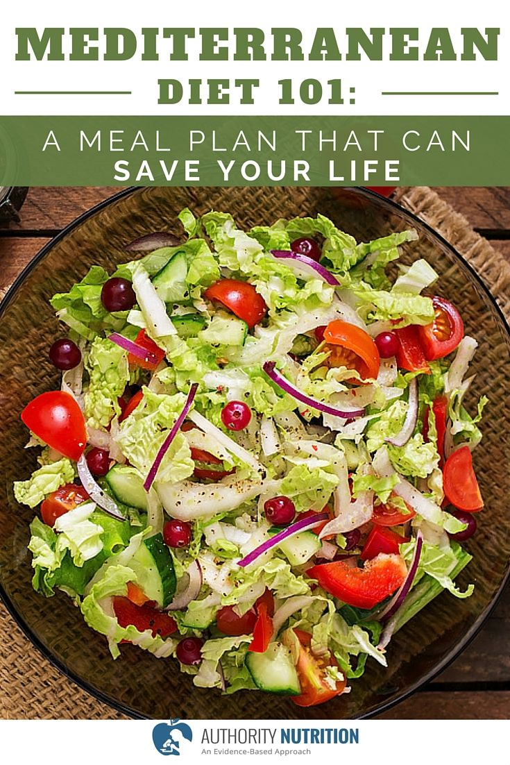 Top 25+ Best Mediterranean Diet Meal Plan Ideas On