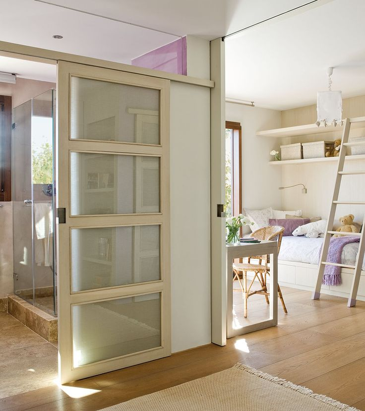 Best 25 puertas correderas de cristal ideas on pinterest for Puertas correderas de cristal
