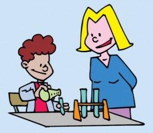 www, expeditionchemistry.nl is een website die helemaal vol staat met leuke proefjes die kinderen zelf uit kunnen proberen.