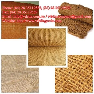 Coconut fiber sellers: COCONUT COIR NET