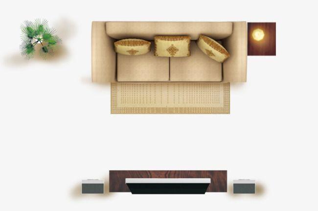 نتيجة بحث الصور عن Tv Table Top View Png My Living Room Arquitectura Photoshop