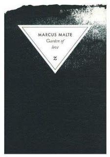 """l'instant des lecteurs: """"Garden of love"""" - Marcus MALTE"""