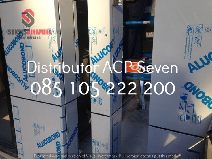 Acp Seven Brosur, 085 105 222 200 Sukses Dinamika Engineering