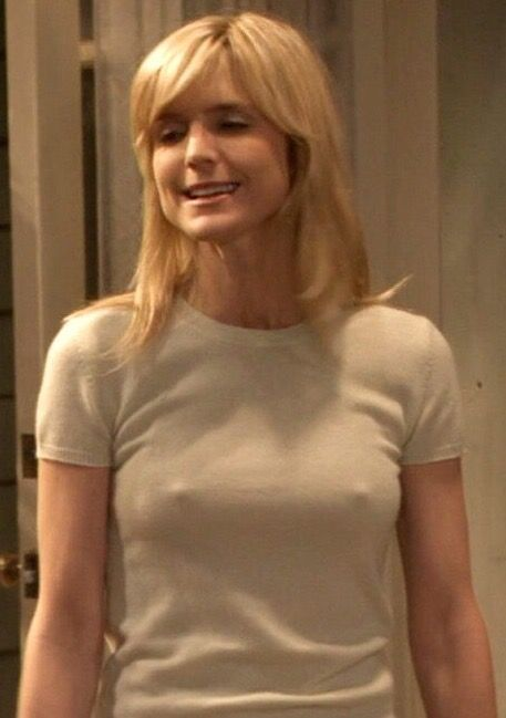 Are courtney thorne smith nerds