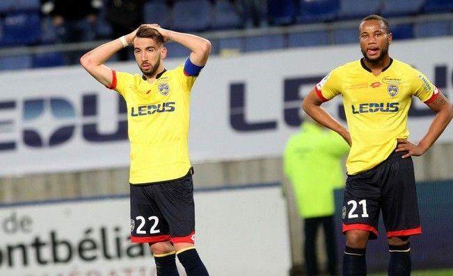 [diaporama] FCSM-AJ Auxerre en images
