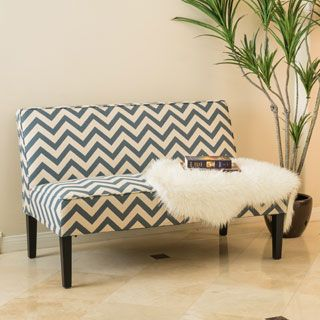 Shop for Christopher Knight Home Dejon Chevron Fabric Loveseat and more for  everyday discount prices at. Best 25  Online furniture stores ideas on Pinterest   Online