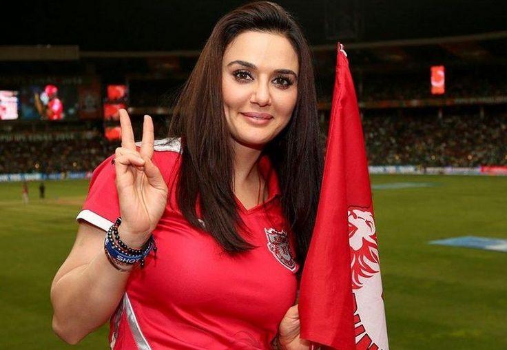 Preity Zinta, Preity Zinta Hot, Preity Zinta Ipl, Preity -3456
