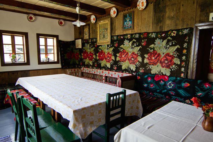 Chambres d'hôtes à Sucevita