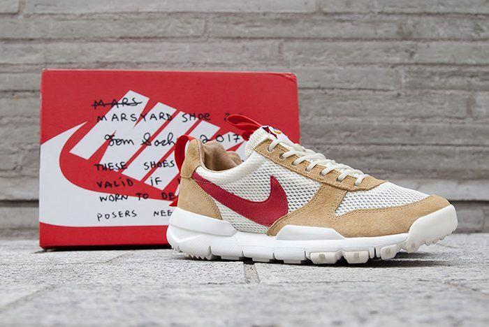 877ca9cc61d6 Tom Sachs x Nike Mars Yard 2.0 Global Release