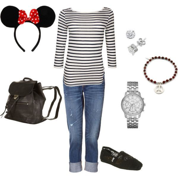 Disneyworld Outfit Disney World Outfit Casual Outfit Disney Coolers ... | Disney 2018 | Pinterest