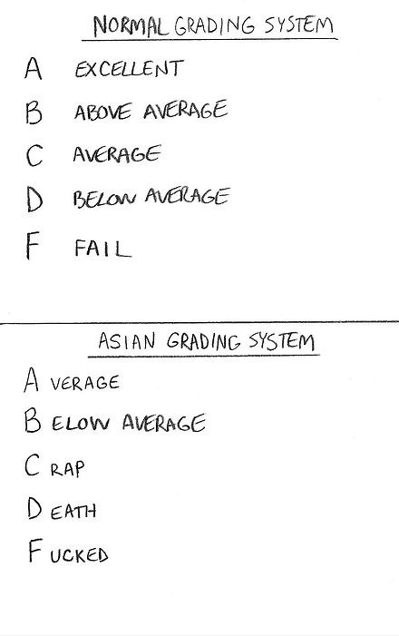#asians good for you haha    #rdhr