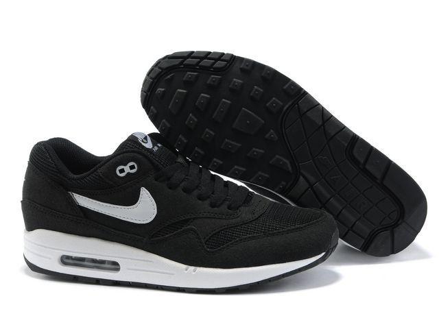 All+Black+Tennis+Shoes+Womens
