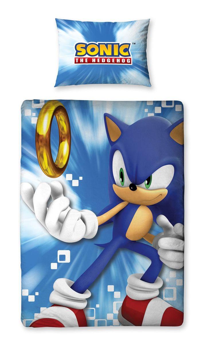 Sonic Bedroom Decor Sonic The Hedgehog Bedroom Set 24 The Sonic The Hedgehog Room