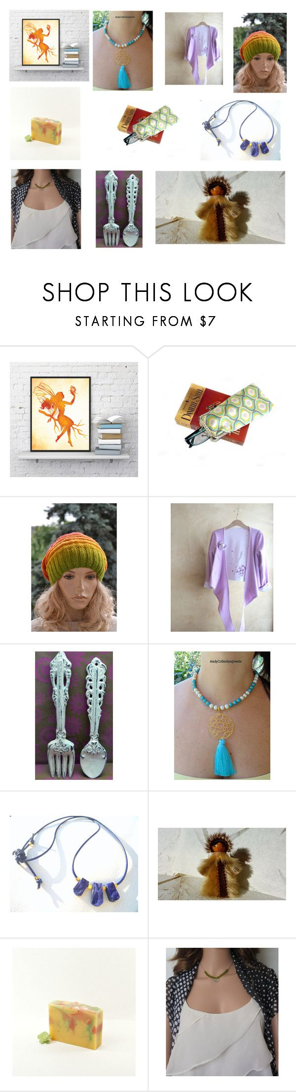 Gifts for women by luckystanlv on Polyvore