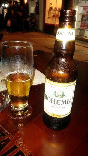 Bohemia Cerveja