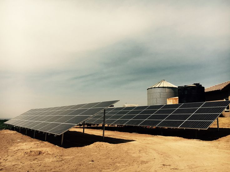 Commercial projects with images solar solar energy