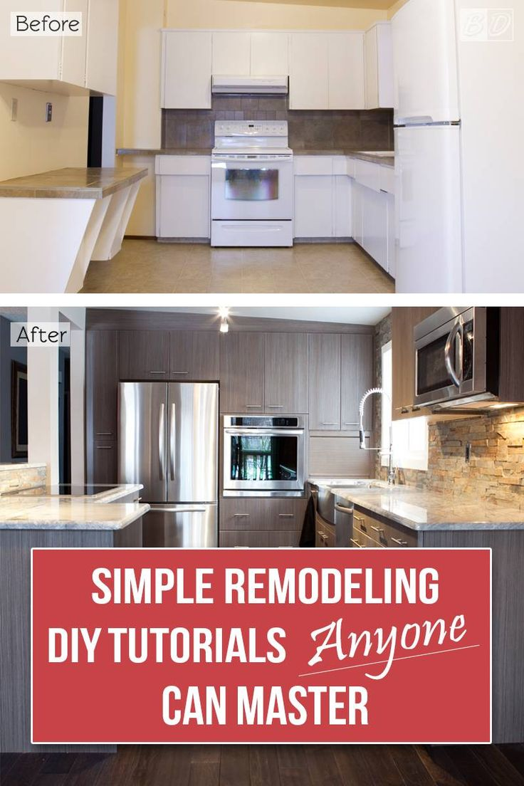 Give your home a fresh look with these simple home remodeling projects! Learn how to choose the right windows, tile, drywall, and so much more. We'll provide you with a step by step guide to get these projects done right. Click here and read The Exceedingly Comprehensive Guide To DIY Home Improvement For First-Time Homeowners and get started today!