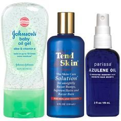 How to Keep Your Bikini Area Blemish-Free: Daily Beauty Reporter :  Bathing suit season is officially coming to a close—and whether you've gritted your teeth through waxing appointments, amped up your drugstore bill with the latest zillion-blade razor refills, or held your nose through depilatory sessions, chances are you've experienced...
