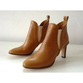 Low boots Chloé