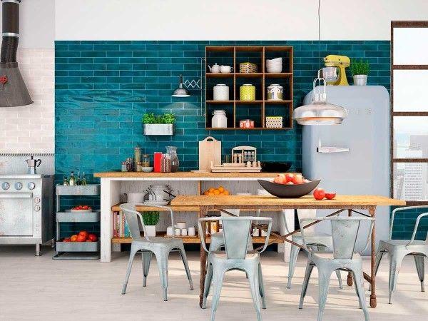 313 best Küche - Einrichtungsideen und Möbel images on Pinterest - offene küche trennen