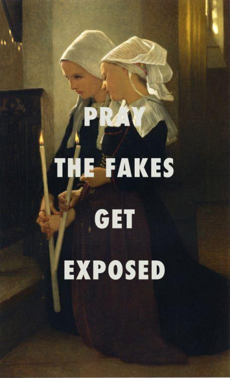 Prayin wit my woesPrayer at Sainte Anne d'Auray (1869), William-Adolphe Bouguereau / Know Yourself, Drake
