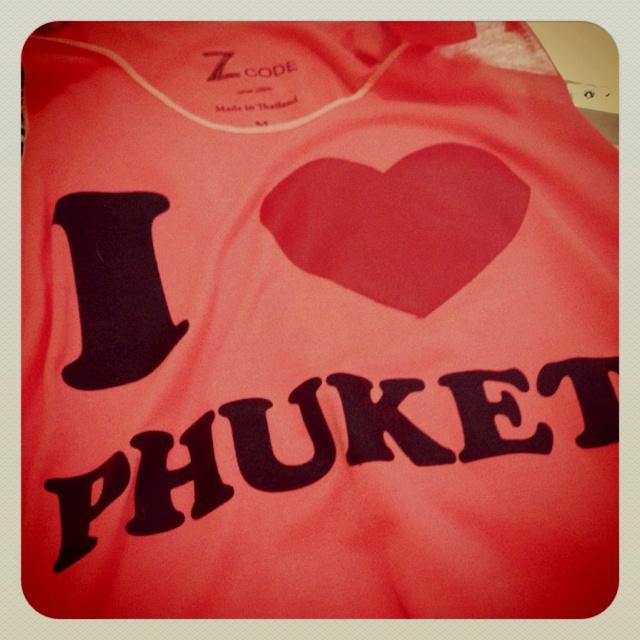 Phuket ❤