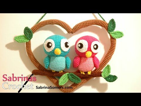 Amigurumi crochet Care Bear tutorial part 3 - YouTube