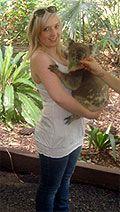 Why she wanted to teach in Australia - http://www.anzukteachers.com/Our-Teachers/Testimonials/Freedom-to-Travel.html  #Anzuk #Teaching