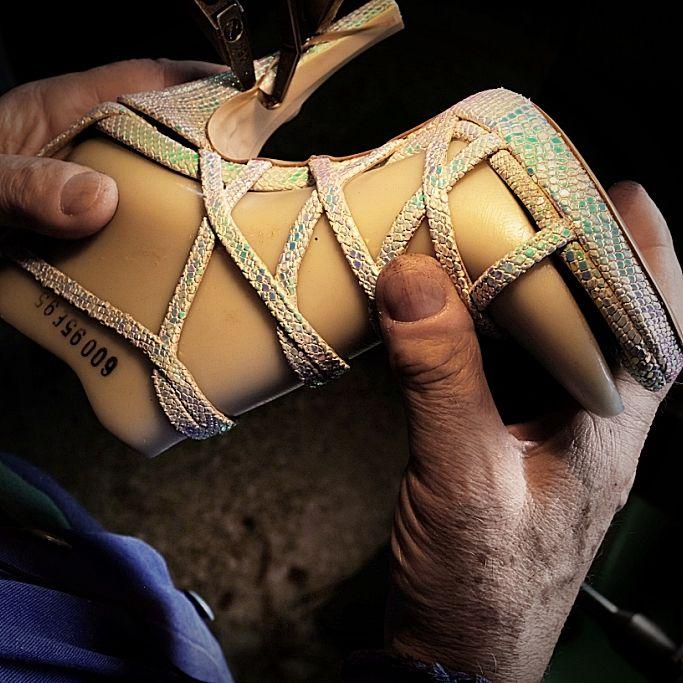 Impressive creations for you. #chaniotakis #shoes #woman #luxury #greece #fashion #greek #design #handmade