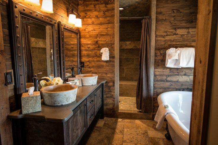 Primitive Country Bathrooms: Small Bathroom Small Primitive Country Bathroom Ideas Home Interior Design Idea In Amazing Small Bathroom