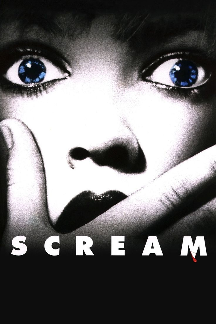 click image to watch Scream (1996)