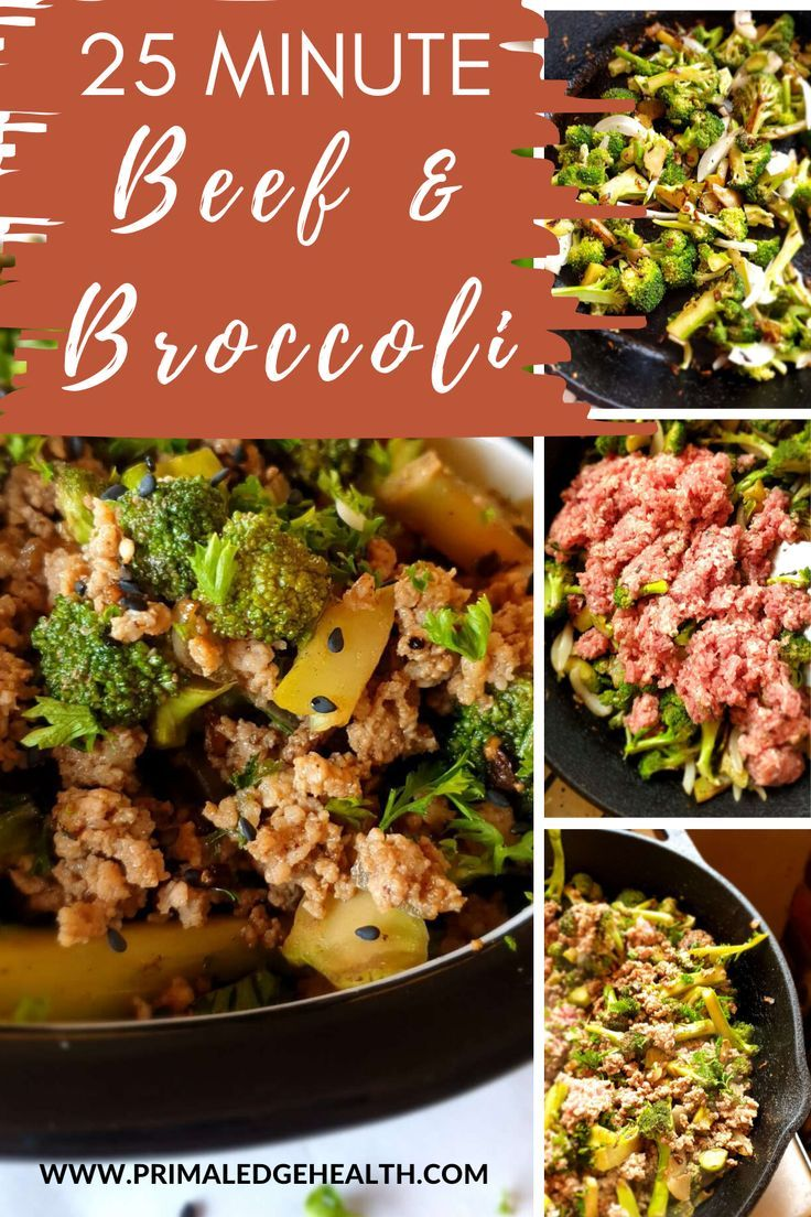 Ground Beef And Broccoli Stir Fry Keto Low Carb Dairy Free Paleo In 2020 Ground Beef And Broccoli Keto Beef Recipes Beef
