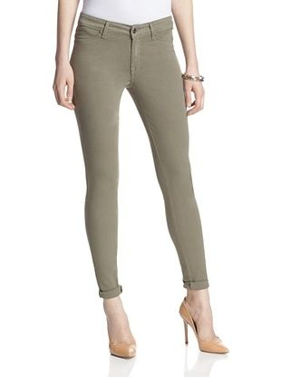 65% OFF CJ by Cookie Johnson Women's Joy Legging (Olive)
