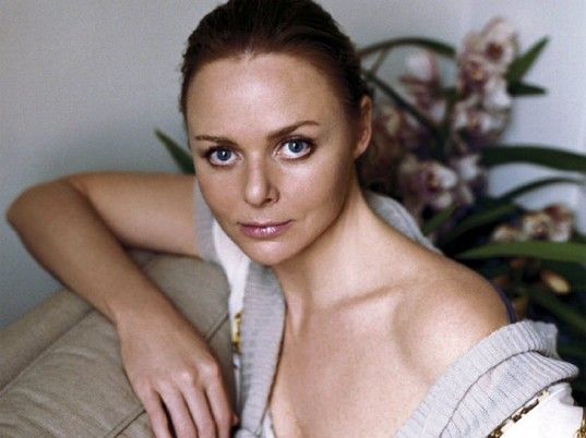 Stella McCartney-her designs make want to learn more about her & where she draws her inspirations