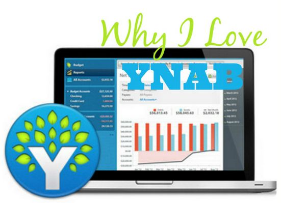 Why I Love YNAB (You Need A Budget) Not sponsored, I really just love this product for helping our family keep on track.