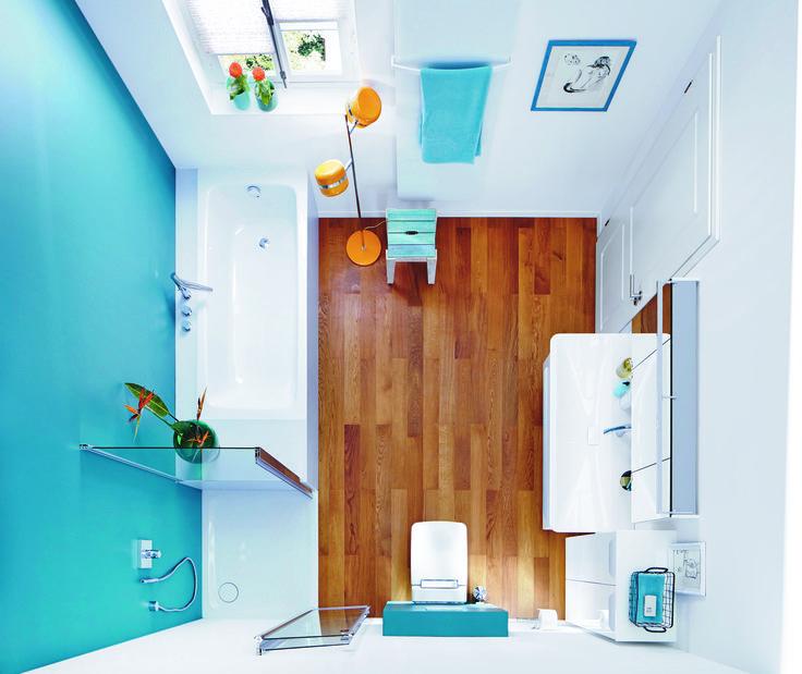 Oltre 25 fantastiche idee su vasca da bagno doccia su - Vasca da bagno in cemento ...