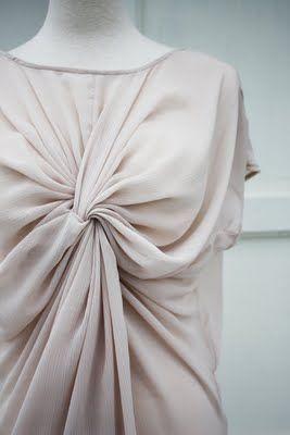 "Modèle ""Pattern Magic : Stretch Fabrics"" de Tomoko Nakamichi , 2012"