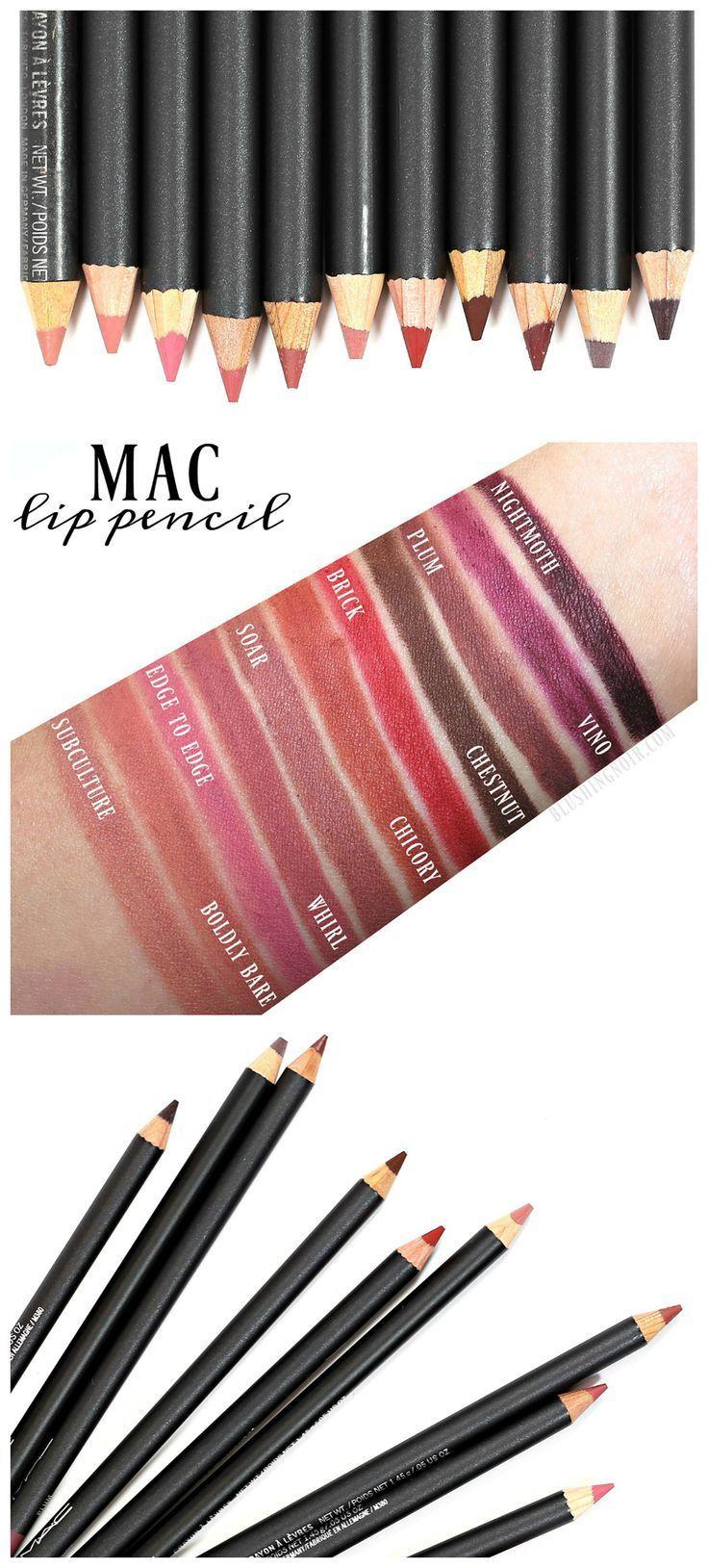 Lip Liner Wholesale Kylie Cosmetics: Best 25+ Mac Lips Ideas On Pinterest