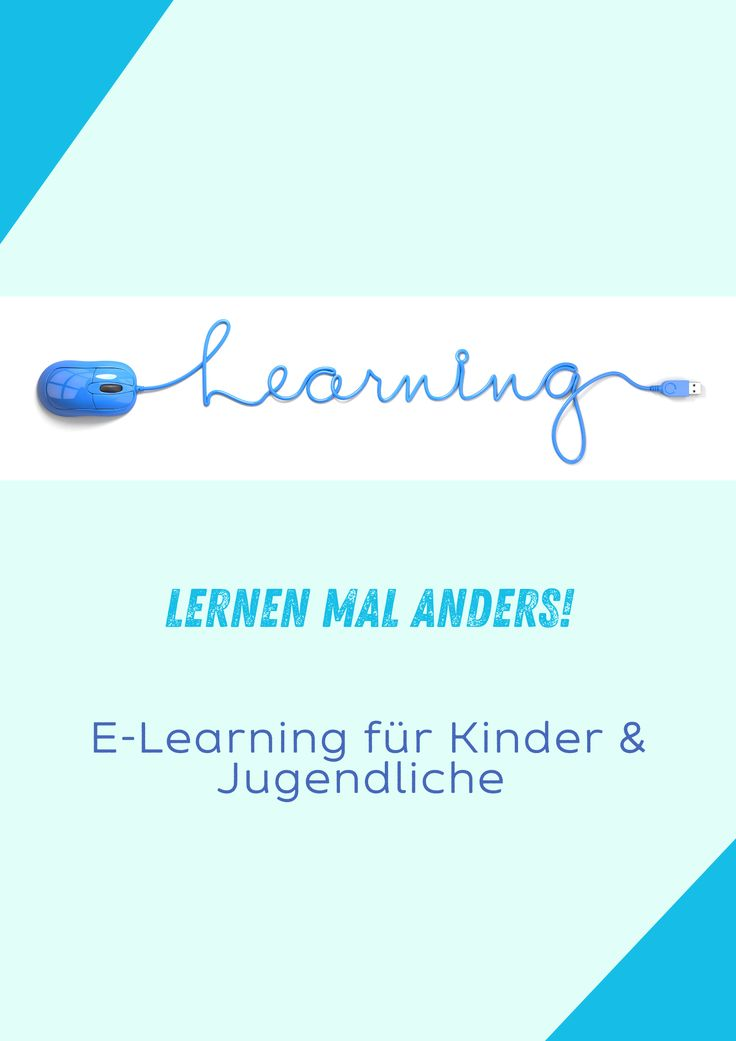 E Learning Angebote