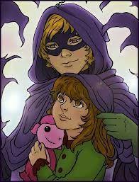 Mysteion y Karen                       Creditos a su artista