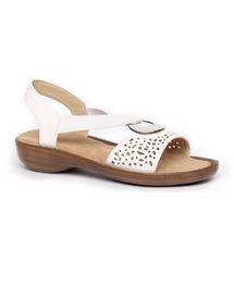 Capezio Carlia Comfort Sandals