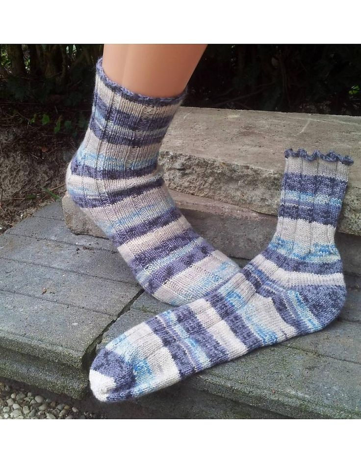 Teen omhoog sokken... deel 3