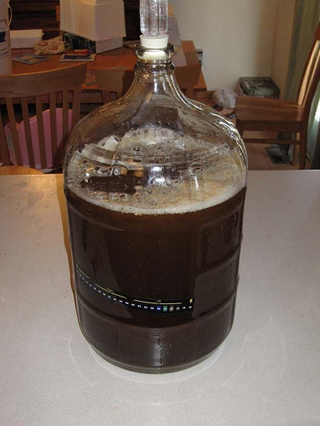 13 Best Home Brew Recipes | How to Make Beer at Home | Brewing and Distilling | DIY Beer Brewing Recipes, Tips and Ideas at http://pioneersettler.com