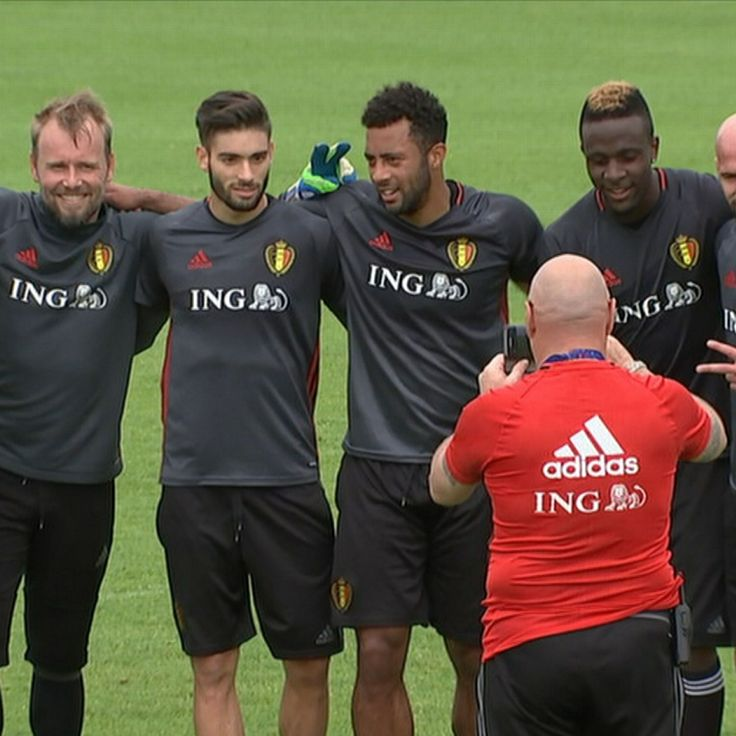 Are Belgium now Euro 2016 favourites?