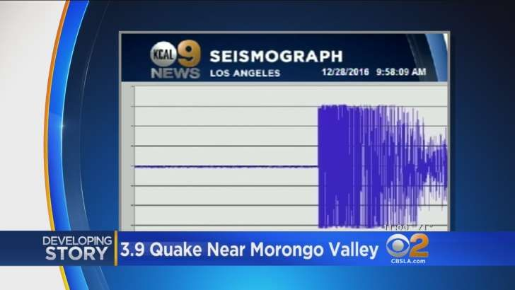 More than 250 small earthquakes have struck since New Year's Eve near the California-Mexico border, causing unease among residents and attention from scientists. The strongest earthquake in the sequence was magnitude 3.9, directly underneath Brawley, about 170 miles southeast of Los Angeles. The earthquakes struck in the southern end of the Brawley Seismic Zone, a seismically active region where tectonic plates are moving away from each other and the Earth's crust is getting stretched...