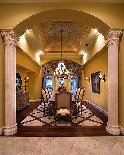 Best 25 Tuscan Style Ideas On Pinterest: Best 25+ Tuscan Dining Rooms Ideas On Pinterest