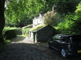 White Moss House and Brockstone Holiday Cottage: £100 off our Grasmere Cottage in September and Oct...