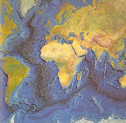 I don't teach Earth Science, but this site looks like a winner for plate tectonics.
