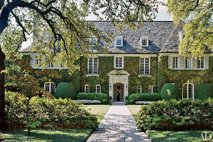 Texas Home Inspiration Photos | Architectural Digest
