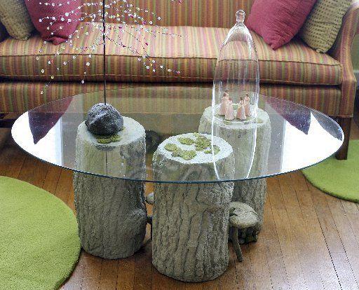 Nice Round Coffee Tables
